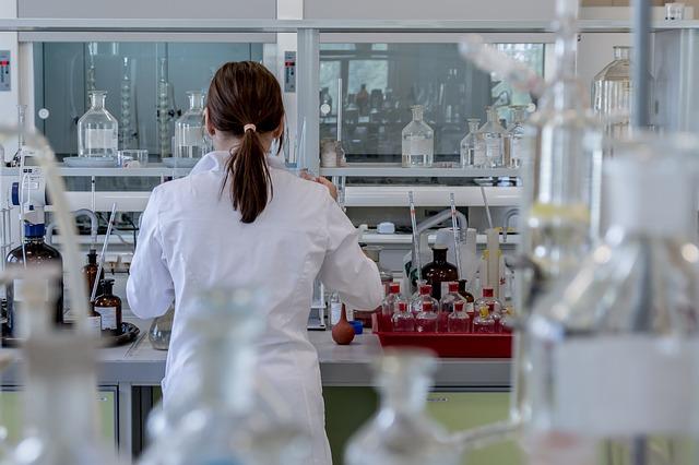 laboratořž